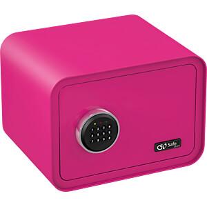 Tresor mit Code, pink OLYMPIA 7007