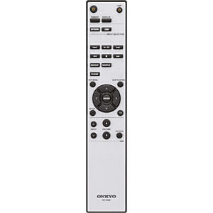 Netzwerk-Audio-Player, Hi-Res-Audio, WLAN, Multiroom ONKYO NS-6130-S