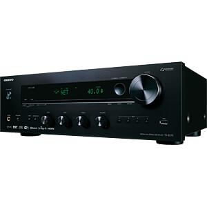 Verstärker/Receiver, 4K, Hi-Res-Audio, WLAN, Multiroom ONKYO TX-8270-B