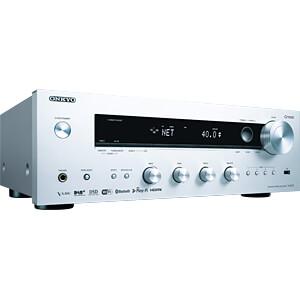 Verstärker/Receiver, 4K, Hi-Res-Audio, WLAN, Multiroom ONKYO TX-8270-S