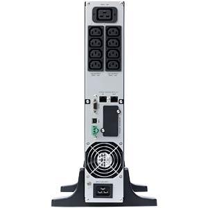 Online USV Zinto E3000 -  3000 VA - 2500 Watt ONLINE ZE3000