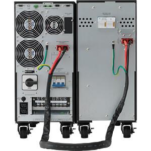 Batteriepaket für XANTO 10.000 3/1 ONLINE X1000031BP