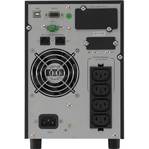 Xanto USV 1000VA / 1000W ONLINE XANTO 1000