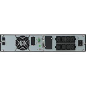 Xanto USV 1500VA / 1500W Rackversion 19 ONLINE XANTO 1500R
