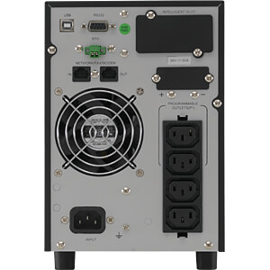 Xanto USV 1500VA / 1500W ONLINE XANTO 1500