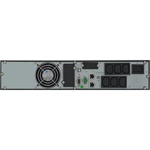 Xanto USV 2000VA / 2000W Rackversion 19 ONLINE XANTO 2000R