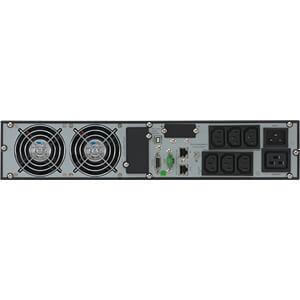 Xanto USV 3000VA / 3000W Rackversion 19 ONLINE XANTO 3000R