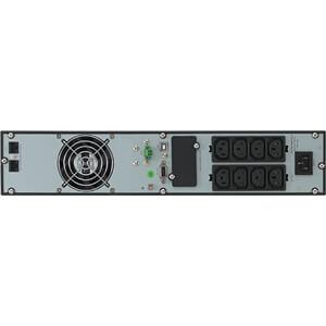 Xanto USV 700VA / 700W Rackversion 19 ONLINE XANTO 700R