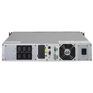 "XANTO S UPS - 1000VA/900W-Rackversion  19"" ONLINE XSR1000"