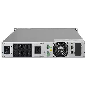 "XANTO S UPS 3000 VA/2700 W - rack version 19"" ONLINE XSR3000"