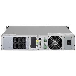 "XANTO S USV - 700VA / 630W- Rackversion 19"" ONLINE XSR700"