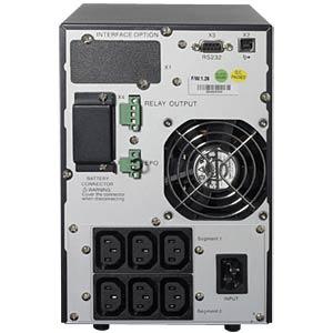 XANTO S UPS 1000 VA/900 W ONLINE XST1000
