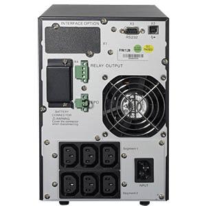 XANTO S USV - 1500VA / 1350W ONLINE XST1500