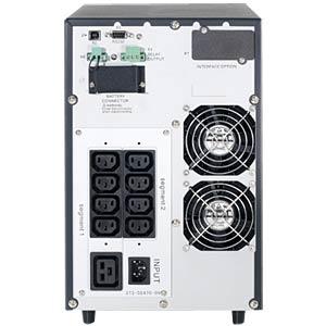 XANTO S USV - 2000VA / 1800W ONLINE XST2000