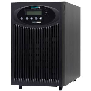 XANTO S USV - 3000VA / 2700W ONLINE XST3000