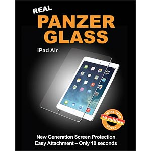 Screen protection, Glass for iPad Air/Air2 PANZERGLASS 1061