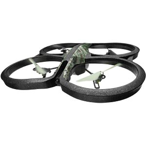 Quadrocopter Elite Edition [jungle] PARROT PF721802CI