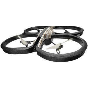 Quadrocopter Elite Edition [Sand] PARROT PF721800BI