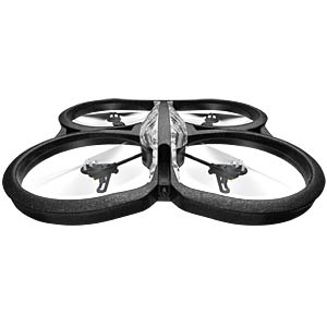 Quadrocopter Elite Edition [Schnee] PARROT PF721801BI