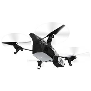 Quadrocopter Elite Edition [snow] PARROT PF721801BI
