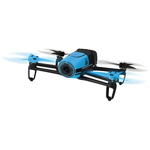 Quadrocopter, Bebop Drone, inkl. Skycontroller PARROT PF725101AA