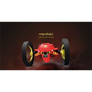 Parrot Jumping Night marshall PARROT PF724102A
