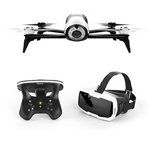 Quadrocopter Bebop Drone 2 FPV PARROT PF726203AA