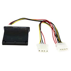 Adapter, bidirektional IDE > SATA STARTECH.COM PATA2SATA3
