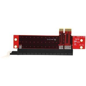 Adapter PCIe x1 > x16 STARTECH.COM PEX1TO162