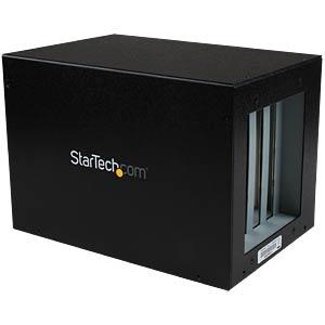 Erweiterungsgehäuse 4x PCIe > PCI STARTECH.COM PEX2PCI4