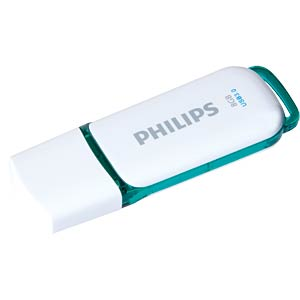 USB3.0-Stick 8GB Philips Snow PHILIPS FM08FD75B/10