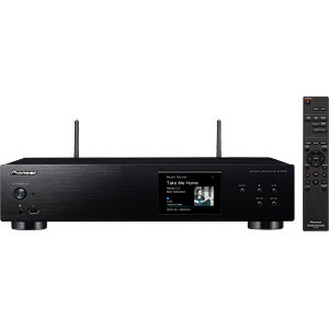 Netwerk-audio-player PIONEER N-30AE-B