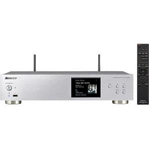 Vorschaubild von PIONEER N-30AE-S - Netzwerk-Audio-Player