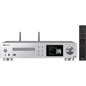 Vorschaubild von PIONEER NC50DABS - Netzwerk-Audio-System mit CD-Player, DAB