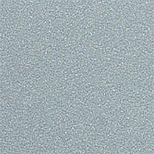 PL0502043 - Wandtattoo Vinylfolie - 31,5cm x 1m - Silbergrau