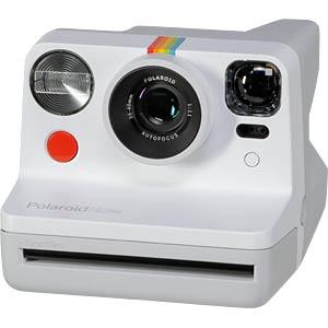 POLAROID 6025 - Polaroid NOW weiss