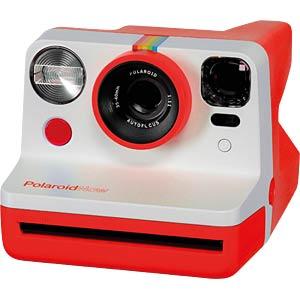 POLAROID 9032 - Polaroid NOW rot