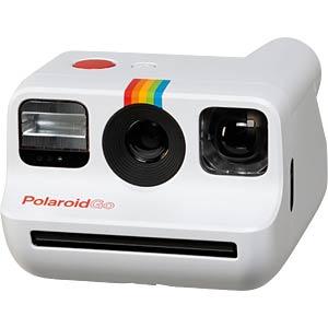 POLAROID 9035 - Polaroid Go weiss
