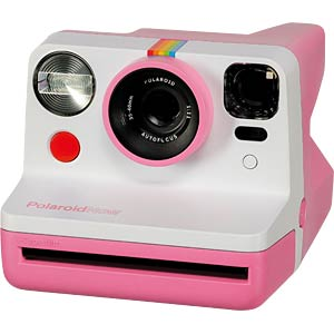 POLAROID 9056 - Polaroid NOW pink