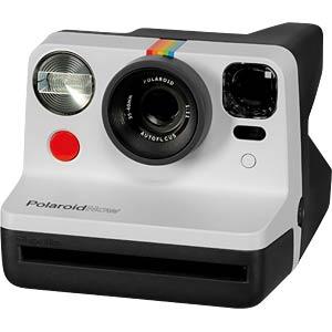 POLAROID 9059 - Polaroid NOW schwarz & weiß