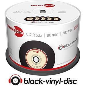 PRIM 2761108 - CD-R 700MB/80min 52x