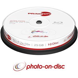 PRIM 2761309 - BD-R 25GB 10x