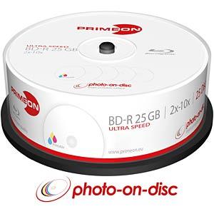 PRIM 2761310 - BD-R 25GB 10x