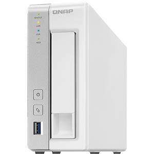 NAS-Server Leergehäuse QNAP TS-131P