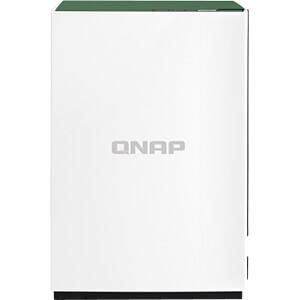NAS-Server Leergehäuse QNAP TS-228A