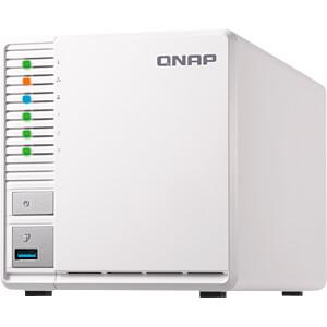 NAS-Server Leergehäuse QNAP TS-328