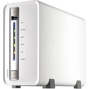 """TS-251C NAS Server,2x3,5""""/2,5"""" HDD/SSD QNAP TS-251C"""