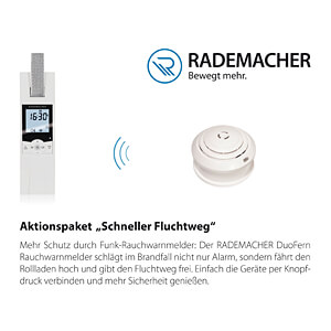 Aktionspaket Schneller Fluchtweg RADEMACHER 30110004