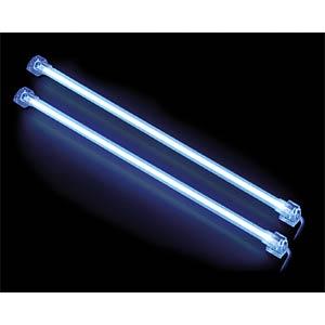 Revoltec cold light cathodes, twin set, blue, 313 mm REVOLTEC RM123