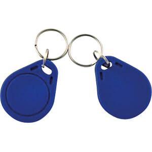 RFID-Transponder-Schlüsselanhänger FREI